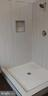 Master Bathroom - 5144 S DAKOTA AVE NE, WASHINGTON