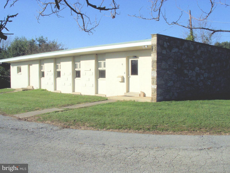 Enfamiljshus för Hyra vid 793 WOLLASTON Road Kennett Square, Pennsylvania 19348 Förenta staterna