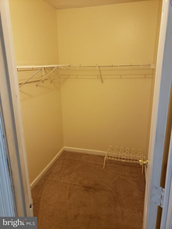 Master bedroom  closet #2 - 5109 TODDSBURY PL, DISTRICT HEIGHTS