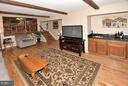 REC ROOM DIFFERENT ANGEL - 9200 MACSWAIN PL, SPRINGFIELD