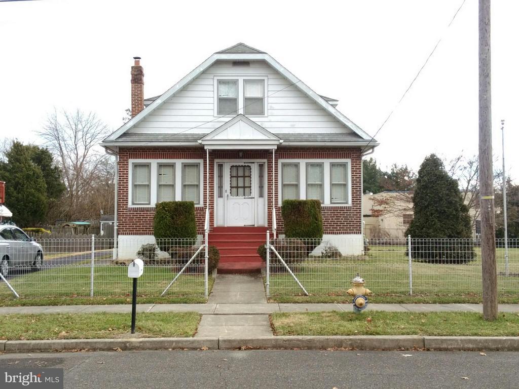 519 NORTHWOOD AVE, Cherry Hill NJ 08002