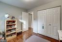 Third Bedroom - 1814 N GEORGE MASON DR, ARLINGTON