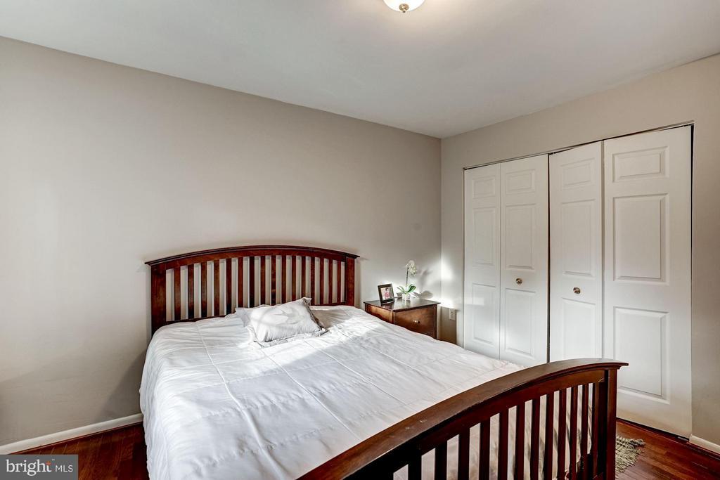 Second Bedroom - 1814 N GEORGE MASON DR, ARLINGTON