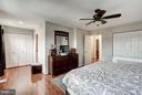 Master Bedroom - 1814 N GEORGE MASON DR, ARLINGTON