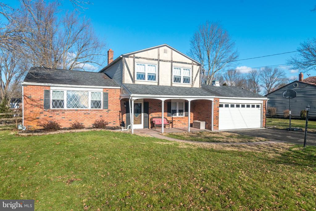 53  FRANCIS MEYERS ROAD, Doylestown in BUCKS County, PA 18901 Home for Sale