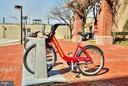 Bike share - 1200 BRADDOCK PL #101, ALEXANDRIA