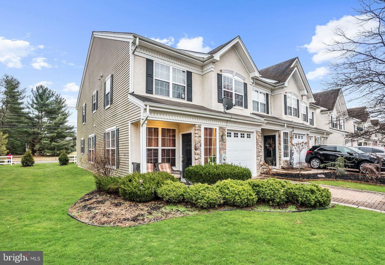 Villa per Vendita alle ore 27 BEAUMONT Place Westampton, New Jersey 08060 Stati Uniti