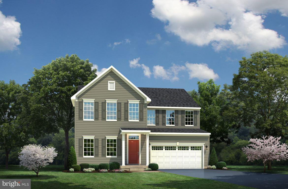 Single Family Homes for Sale at Newark, Delaware 19713 United States