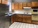 Kitchen - 7202 CATLETT ST, SPRINGFIELD