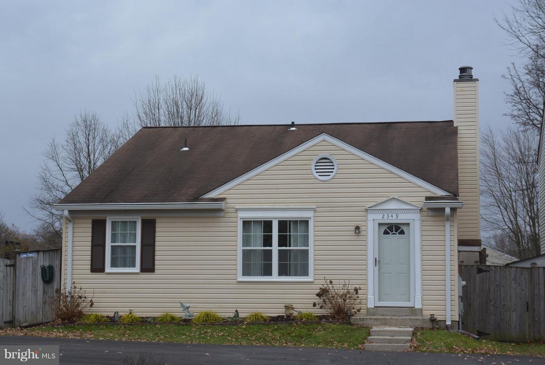 2349 DARTMOUTH LANE, CROFTON, Maryland