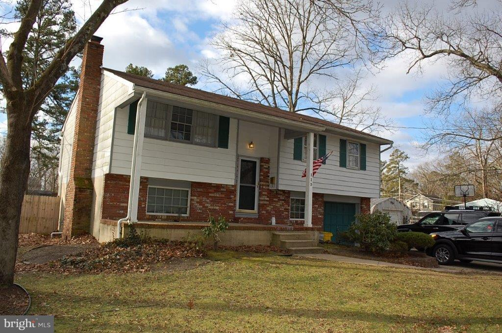 Single Family Home for Sale at 110 E 11TH Avenue Pine Hill, New Jersey 08021 United StatesMunicipality: Pine Hill