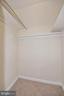 Upper level bedroom 1 : walk-in closet - 7208 KENT TOWN DR, LANDOVER