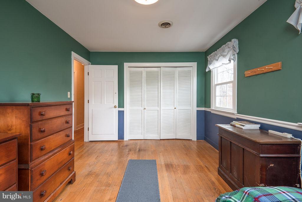 Bedroom 2 - 6 WOODBERRY CT, FREDERICKSBURG