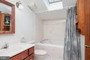 In-Law Suite/Apartment Bathroom - 6 WOODBERRY CT, FREDERICKSBURG