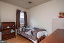 Bedroom 1 - 6 WOODBERRY CT, FREDERICKSBURG