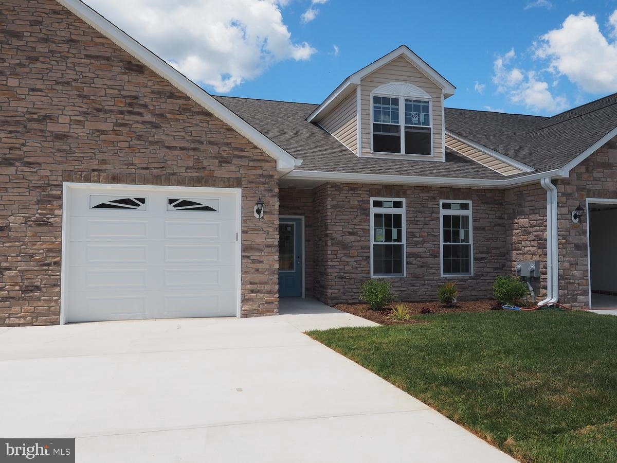 Single Family for Sale at 258 Baltusrol Dr #lot 87 Charles Town, West Virginia 25414 United States