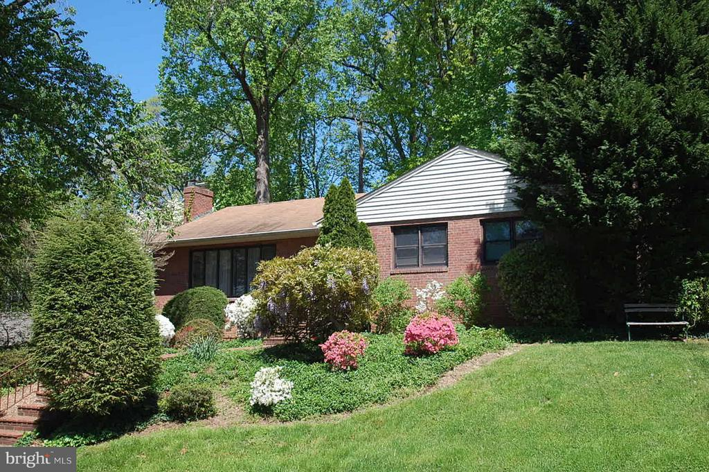 4107 N RANDOLPH STREET, one of homes for sale in Arlington