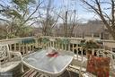 Lovely Balcony - 10828 ANTIGUA TER #201, NORTH BETHESDA