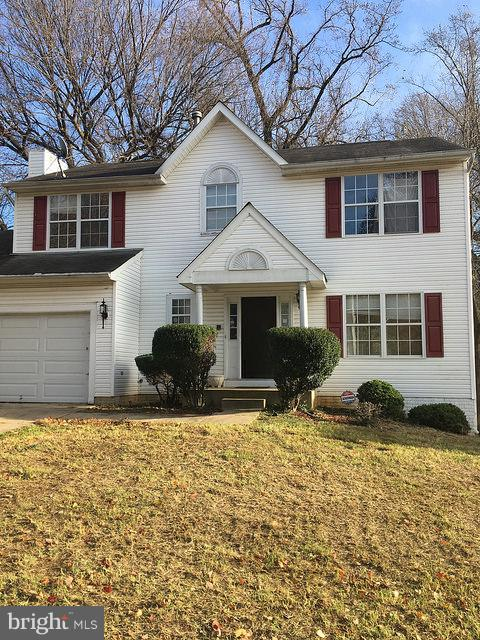 7217 WILLOW HILL DRIVE, CAPITOL HEIGHTS, Maryland