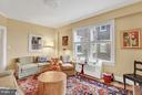 Den or third bedroom - 4000 CATHEDRAL AVE NW #704B, WASHINGTON