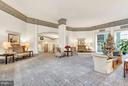Lobby - 4000 CATHEDRAL AVE NW #704B, WASHINGTON