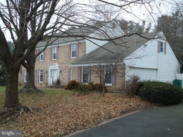 1032  RANDOLPH DRIVE, Yardley, Pennsylvania