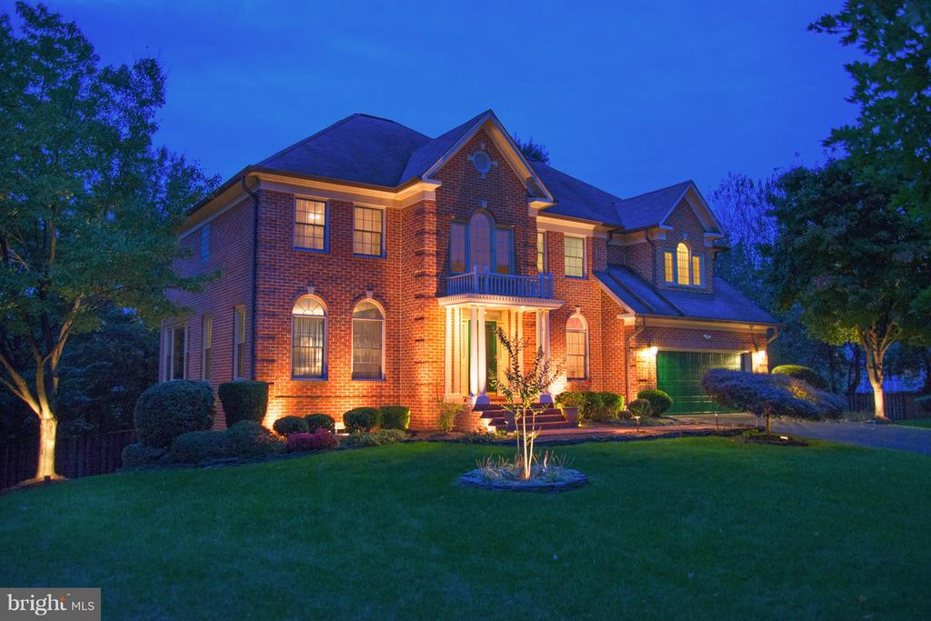 Welcome Home! - 14405 VIRGINIA CHASE CT, CENTREVILLE
