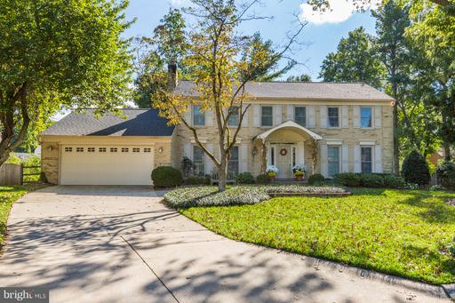 12609 N STABLE HOUSE CT
