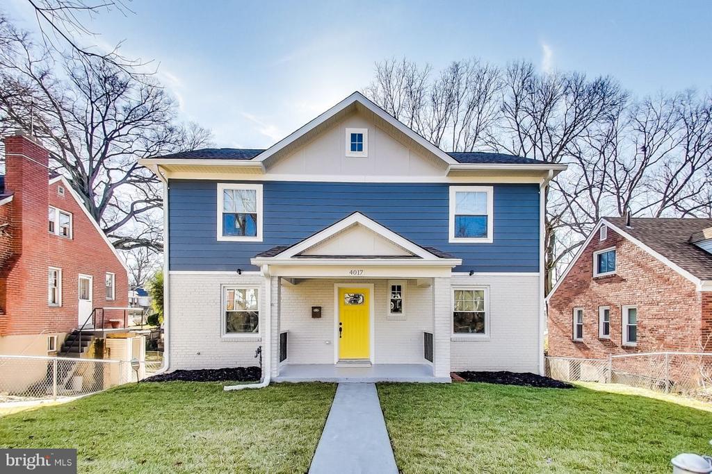 Welcome Home! - 4017 LONGFELLOW ST, HYATTSVILLE