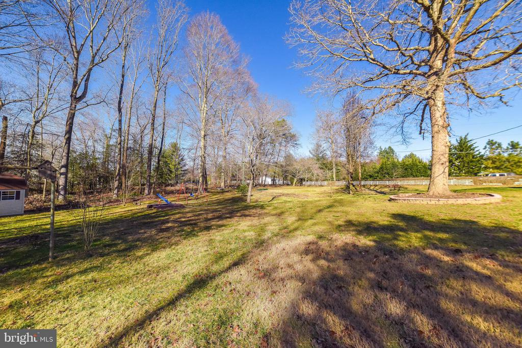 ADDITIONAL 1 ACRE LOT - 13995 PETZOLD DR, WALDORF