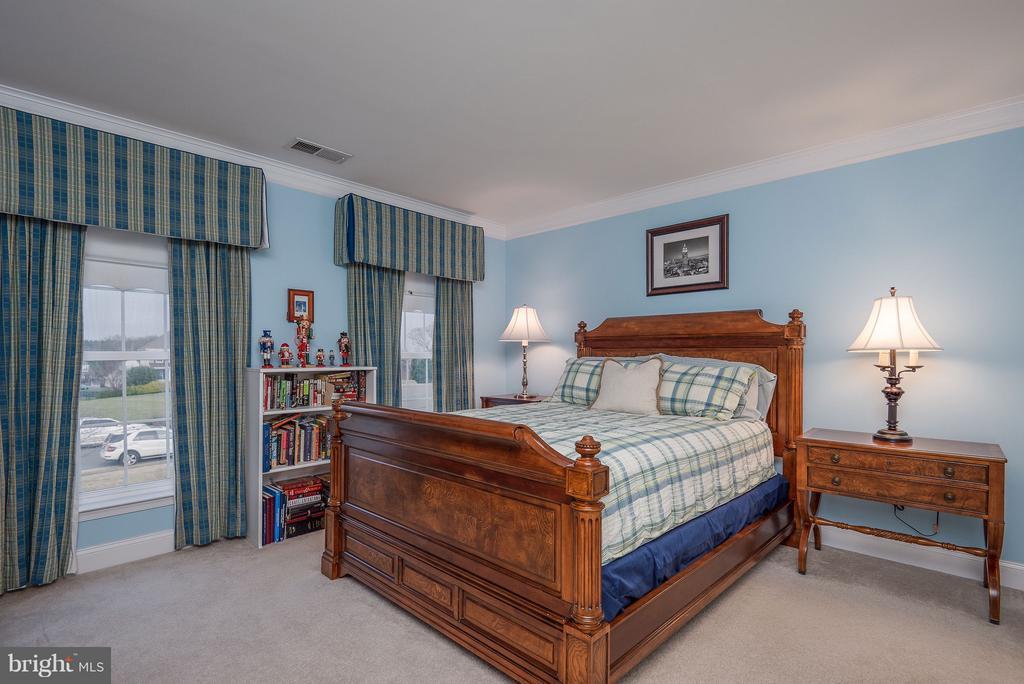 Upper Level Bedroom - 10 BOSTON CT, FREDERICKSBURG