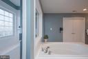 Walk Through Shower - 10 BOSTON CT, FREDERICKSBURG