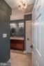 Basement Bath - 10 BOSTON CT, FREDERICKSBURG