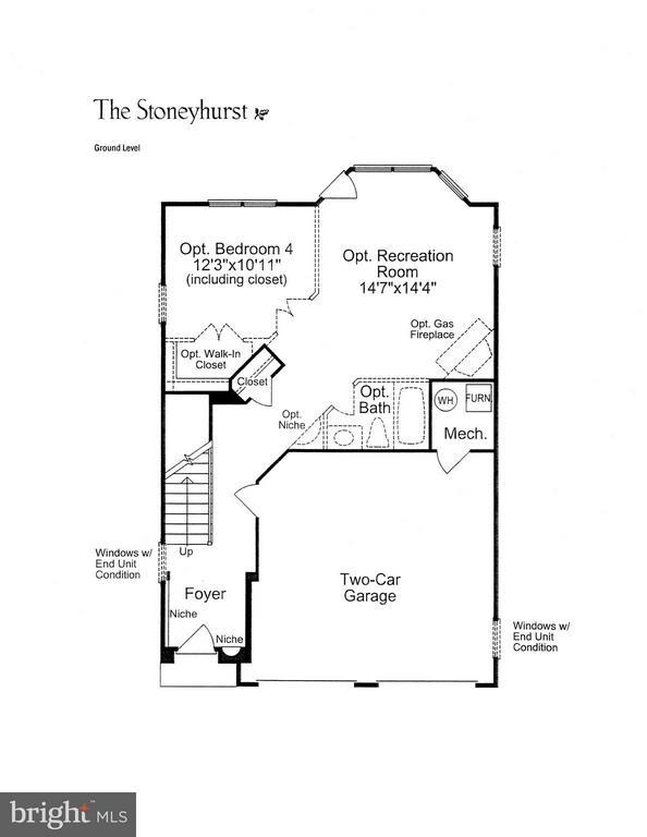 Stonyhurst-Floorplan - 5143 BRAWNER PL, ALEXANDRIA