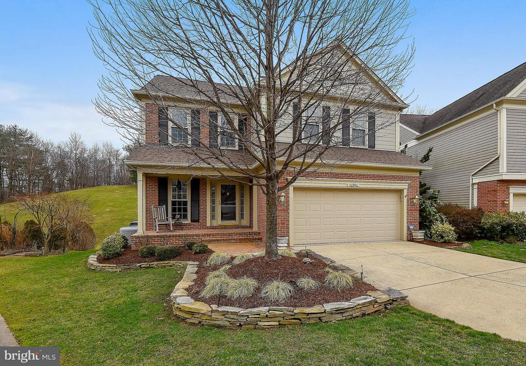 11901  PARKLAND COURT,Fairfax  VA