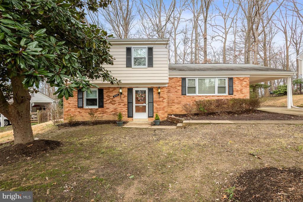 8308  WINSLOW AVENUE, Springfield, Virginia