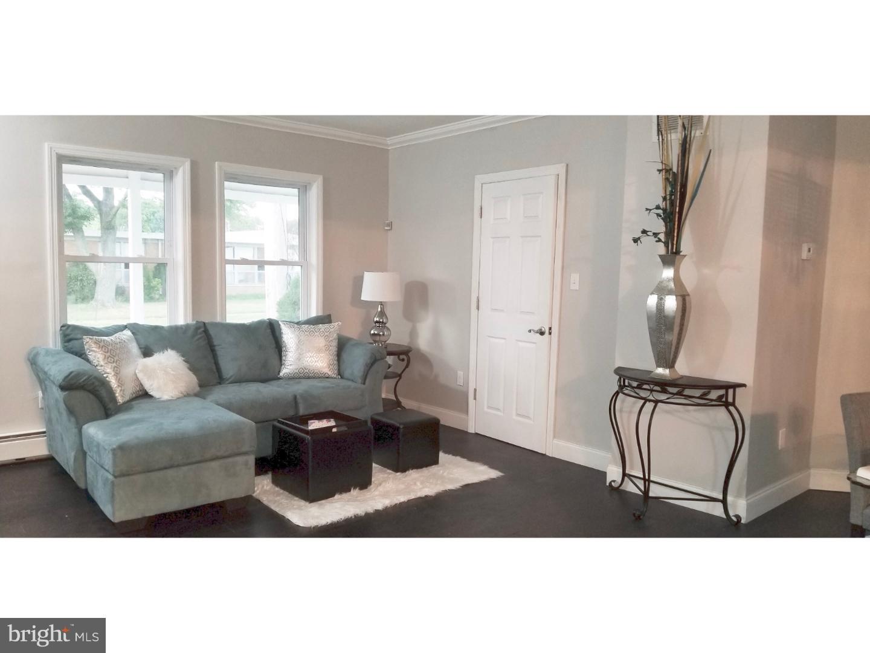 Single Family Homes для того Продажа на Voorhees Township, Нью-Джерси 08043 Соединенные Штаты
