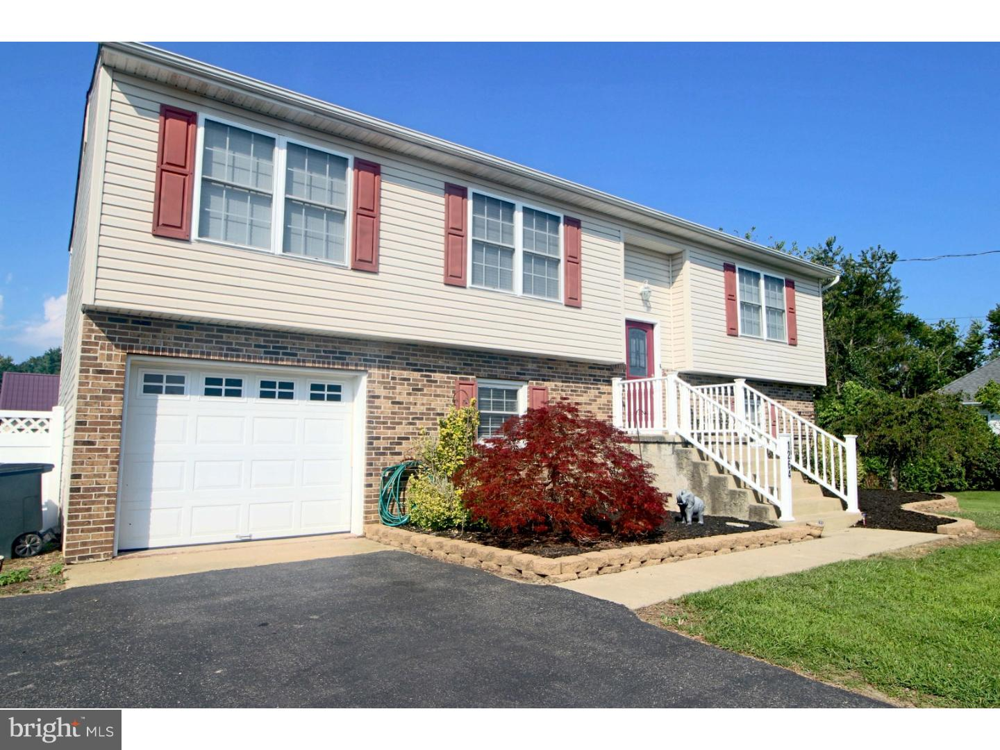 Single Family Home for Sale at 1264 MIDDLE Avenue Waterford Works, New Jersey 08089 United States