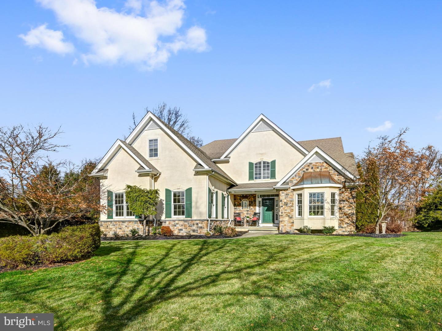 Single Family Home for Sale at 11 DANSER Drive Cranbury, New Jersey 08512 United StatesMunicipality: Cranbury Township