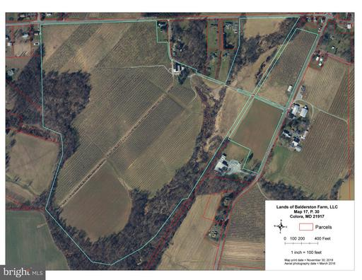 Farm for sale Colora, Maryland