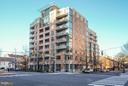 In the heart of everything - 1000 N RANDOLPH ST #305, ARLINGTON