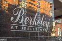 Boutique mid-rise located in Ballston Quarter - 1000 N RANDOLPH ST #305, ARLINGTON