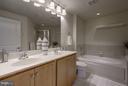 Master Bath - 1000 N RANDOLPH ST #305, ARLINGTON