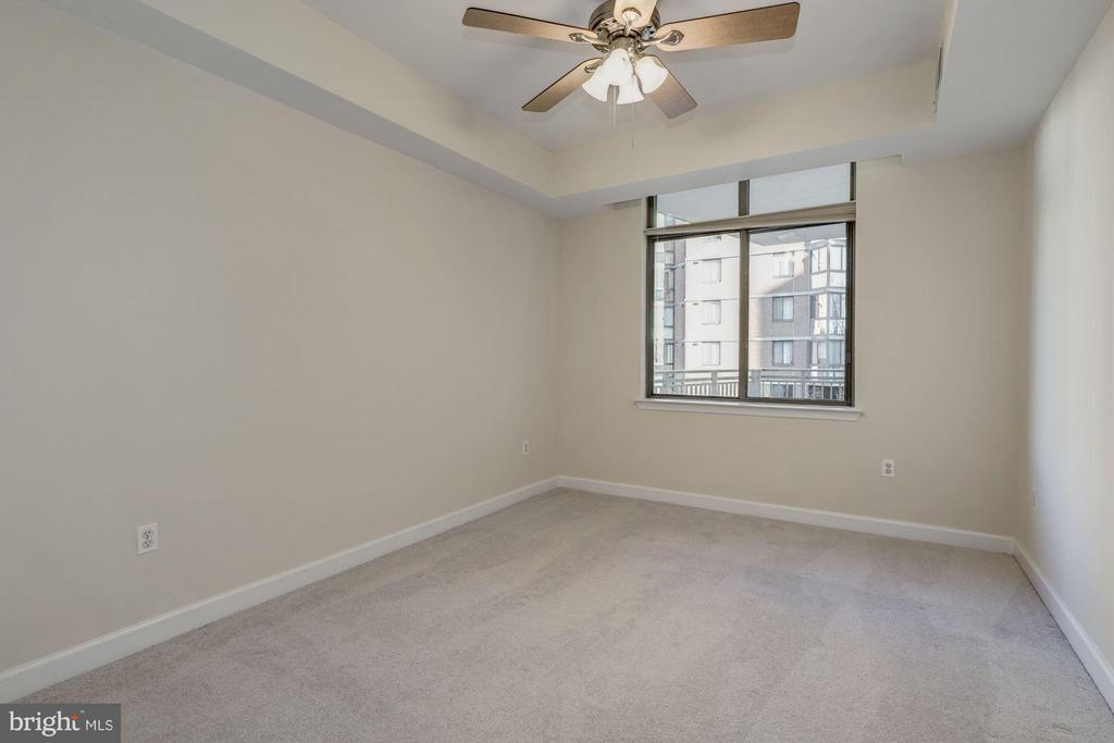 Second bedroom - 1000 N RANDOLPH ST #305, ARLINGTON
