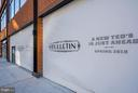 Ted's Bulletin coming to Ballston Quarter! - 1000 N RANDOLPH ST #305, ARLINGTON