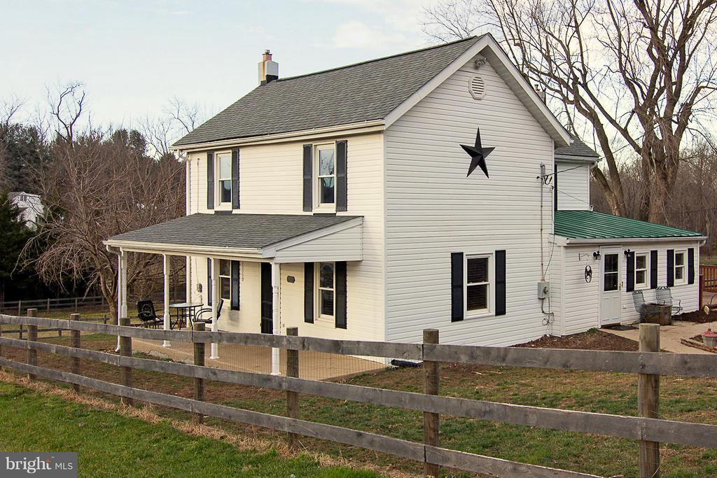 MLS MDHW209376 in MOUNT AIRY