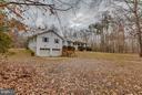 House Front - 14998 GRACE KELLER DR, WALDORF