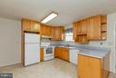 Kitchen - 14998 GRACE KELLER DR, WALDORF
