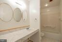 Full Bath 3 - 14998 GRACE KELLER DR, WALDORF