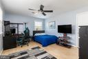 4th bedroom - 2321 CONTEST LN, HAYMARKET